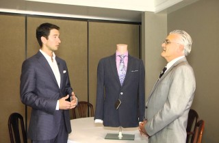 Local Business Showcase: J Hilburn Mens Clothier