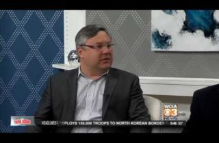 The Morning Show – Alex Ruggieri, The SVN Difference